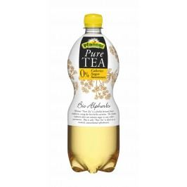 PFANNER Pure tea BIO alpské byliny nápoj 1 l