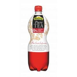 PFANNER Pure tea BIO ovocný čaj nápoj 1 l