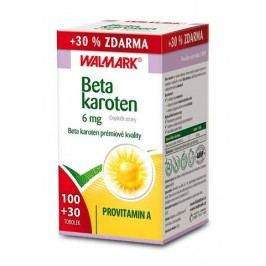Walmark Beta karoten 100+30 tobolek