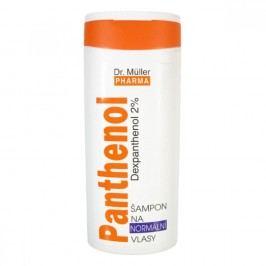 Dr. Müller Panthenol Šampon na normální vlasy 250 ml