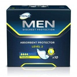 Inkontinenční vložky pro muže TENA Men Level 2 10ks