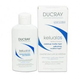 DUCRAY Kélual DS šampon na redukci tvorby lupů 100ml