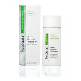 Neostrata Sheer Physical Protection SPF50 lehký fluid 50 ml