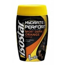 Isostar H&P Pomeranč prášek 400 g