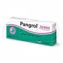 Pangrol 20000 20 tablet