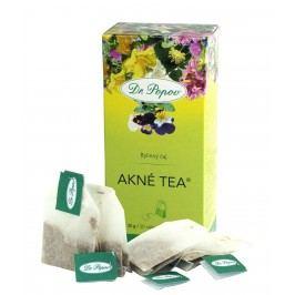 Čaj Akné tea porcovaný n.s.20x1.5g Dr.Popov