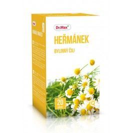 Dr.Max Heřmánek bylinný čaj 20x1,5 g
