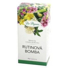 Čaj Rutinová bomba Dr.Popov 50g sypaný