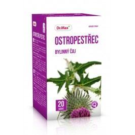 Dr.Max Ostropestřec bylinný čaj 20x1,5 g