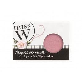 Miss W Oční stíny No 038 - Pearly pink metal