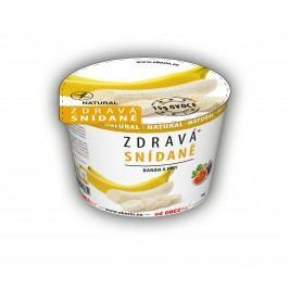 Obezin Zdravá snídaně od Obezinu banán a fíky 78 g