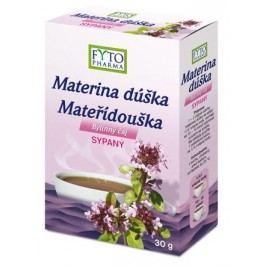 Fytopharma Mateřídouška sypaný čaj 30 g