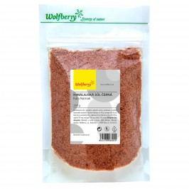 Wolfberry Himalajská sůl černá Kala Namak 250 g