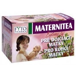 Fytopharma MATERNITEA Bylinný čaj pro kojící matky 20x1.5g