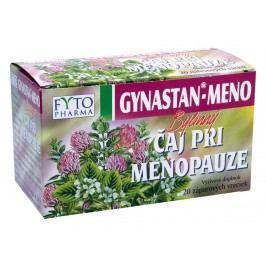 Fytopharma Gynastan Meno bylinný čaj při menopauze 20x1.5g