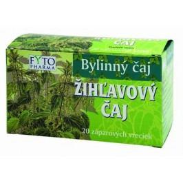 Fytopharma Kopřivový čaj 20x1g