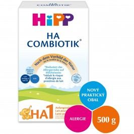 Hipp HA1 Combiotik mléko 500 g