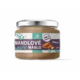Allnature Mandlové máslo 220 g