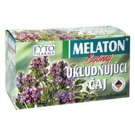 Fytopharma MELATON bylinný uklidňující čaj 20x1,5 g