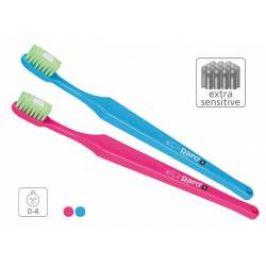 Paro Baby 0-4 roky zubní kartáček pro děti 1 ks