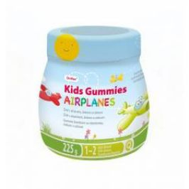 Dr.Max Kids Gummies AIRPLANES 225 g 50 ks