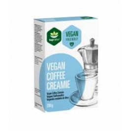 Topnatur Vegan Coffee Creamie 200 g