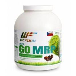 WeFood GO MRP čokoláda náhrada stravy 3 kg