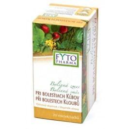 Fytopharma Bylinný čaj při bolestech kloubů 20x1.25g