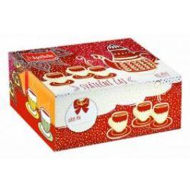 Apotheke Kolekce ovocných čajů Sváteční dárkové balení 48 sáčků