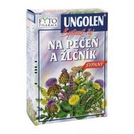 Fytopharma Ungolen bylinný čaj na játra a žlučník 50 g