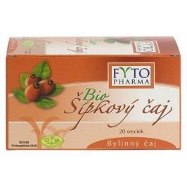 Fytopharma Šípkový čaj BIO 20x2 g