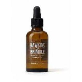 Hawkins & Brimble Vyživující olej na vousy a knír 50 ml