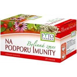 Fytopharma Bylinná směs na podporu imunity 20x1,5 g
