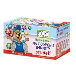 Fytopharma Bylinná směs na podporu imunity dětí 20x1,5 g