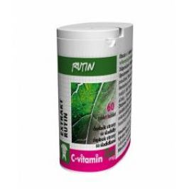 C-Vitamin 100 mg rutin se sukralózou 60 tablet