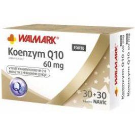 Walmark Koenzym Q10 60 mg 30+30 tobolek Vánoce 2018