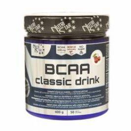Nutristar BCAA Classic Drink 400 g višeň