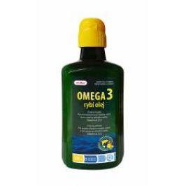 Dr.Max Omega 3 rybí olej 250 ml