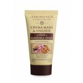 Erboristica Krém na ruce s mandlovým olejem 75 ml