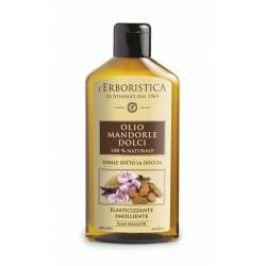 Erboristica Mandlový olej ze sladkých mandlí 200 ml