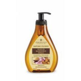 Erboristica Tekuté mýdlo s mandlovým olejem 250 ml