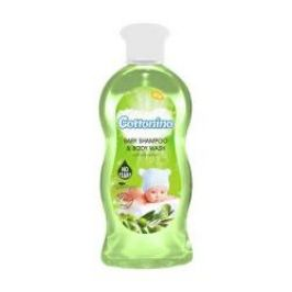 Cottonino Dětský šampón a sprchový gel s olivovým extraktem 300 ml