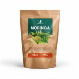 Allnature Moringa RAW prášek 200 g