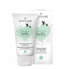ATTITUDE Blooming belly Krém na unavené nohy 150 ml