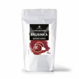 Allnature Brusinka sušená mrazem 10 g