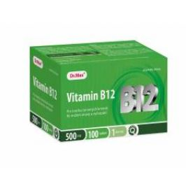 Dr.Max Vitamin B12 100 tablet