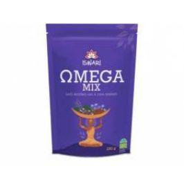 Iswari Omega mix BIO směs mletých semínek 250 g