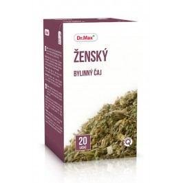 Dr.Max Ženský bylinný čaj 20x1,5 g