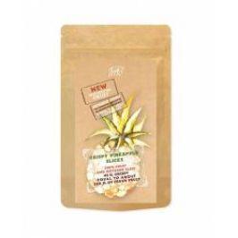 Vieste Fitto Ananasové křupavé kousky 40 g