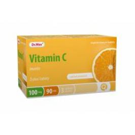 Dr.Max Vitamin C 100 mg 90 žvýkacích tablet